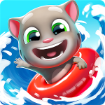 Talking Tom Pool for PC
