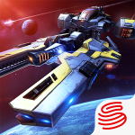 Download Galactic Frontline for PC and Mac