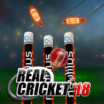 Download Real Cricket 18 for PC and Mac