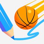 Dunk Line for PC & Mac