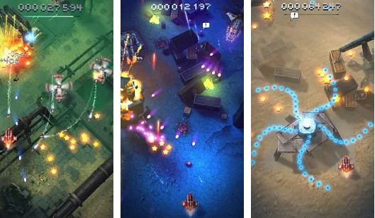 Download Sky Force Reloaded for PC Windows 10 & Mac